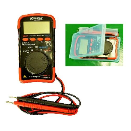 KRISBOW Pocket Digital Multimeter [KW0600307] - Tester Listrik